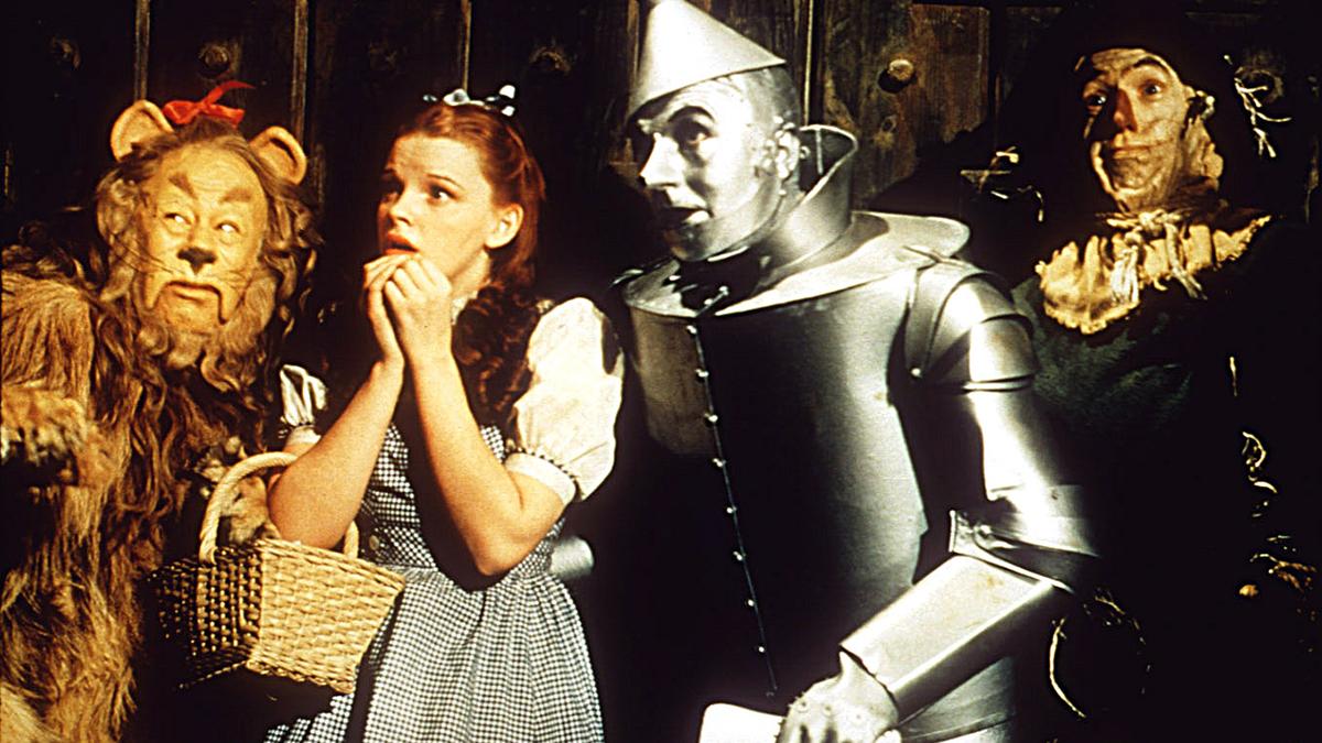 """Redateljica Nicole Kassell priprema remake filma """"Čarobnjak iz Oza"""""""