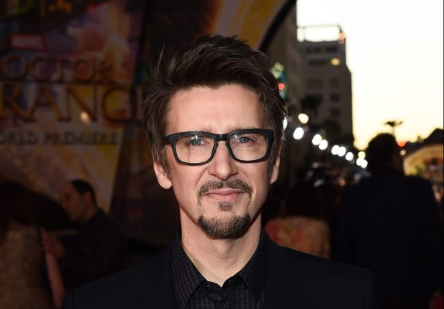 Scott Derrickson Boards Hot TV Project 'Grace' From Joseph Sousa, Paramount TV Studios to Produce (EXCLUSIVE).jpg
