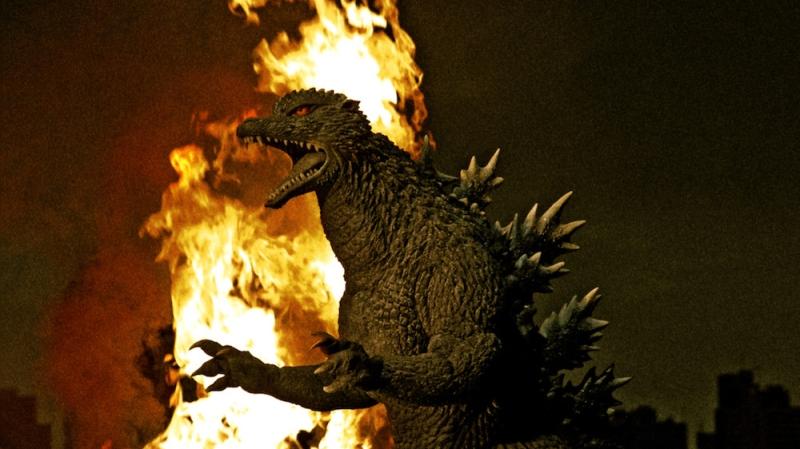 #11 - Godzilla Final Wars
