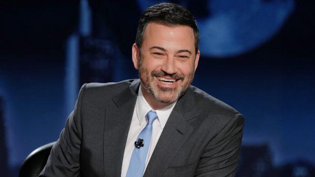 'Jimmy Kimmel Live' to Air Coronavirus Anniversary Special With Pete Buttigieg.jpg