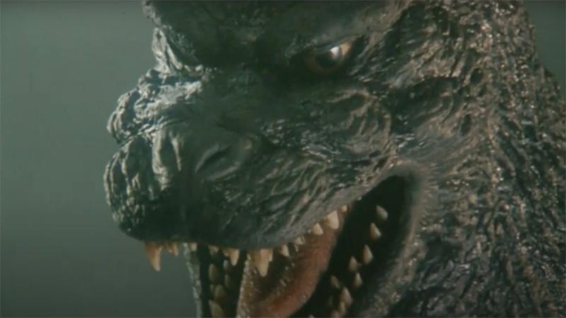 #17 - Godzilla Against Mechagodzilla