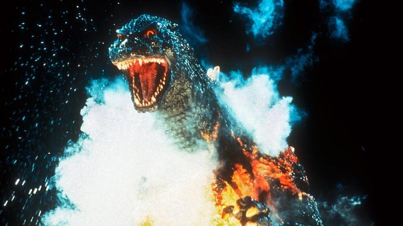 #2 - Godzilla vs Destoroyah
