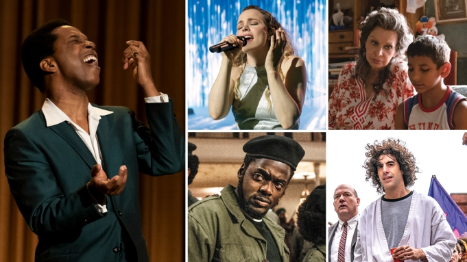 2021 Oscars Best Original Song Predictions - Variety