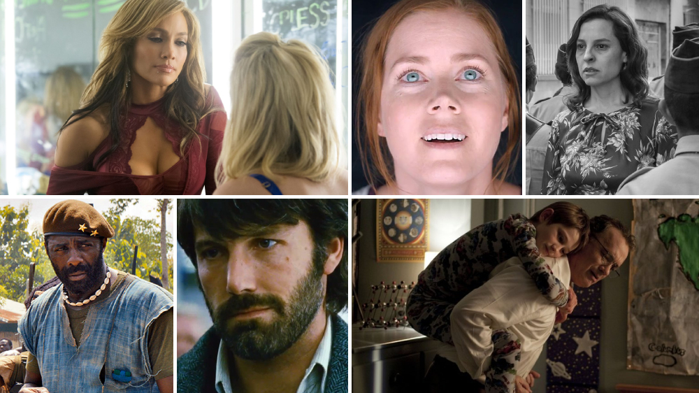 10 Shocking Oscar Snubs and Surprises From the Last 10 Years