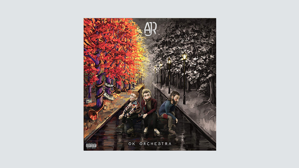 Indie-Pop Brother Band AJR Is A-OK With the Lustrously Theatrical 'OK Orchestra': Album Review