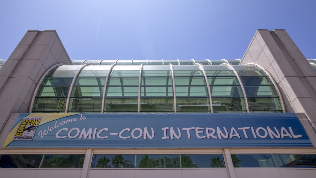 San Diego Comic-Con Will Be Virtual Again in 2021