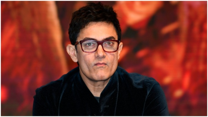 Aamir Khan Tests Positive For COVID-19 - Variety