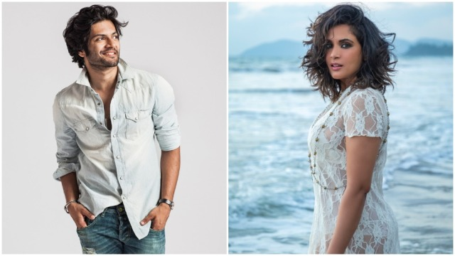 India's Ali Fazal, Richa Chadha Launch Production Company With Berlinale Project 'Girls Will Be Girls' (EXCLUSIVE).jpg