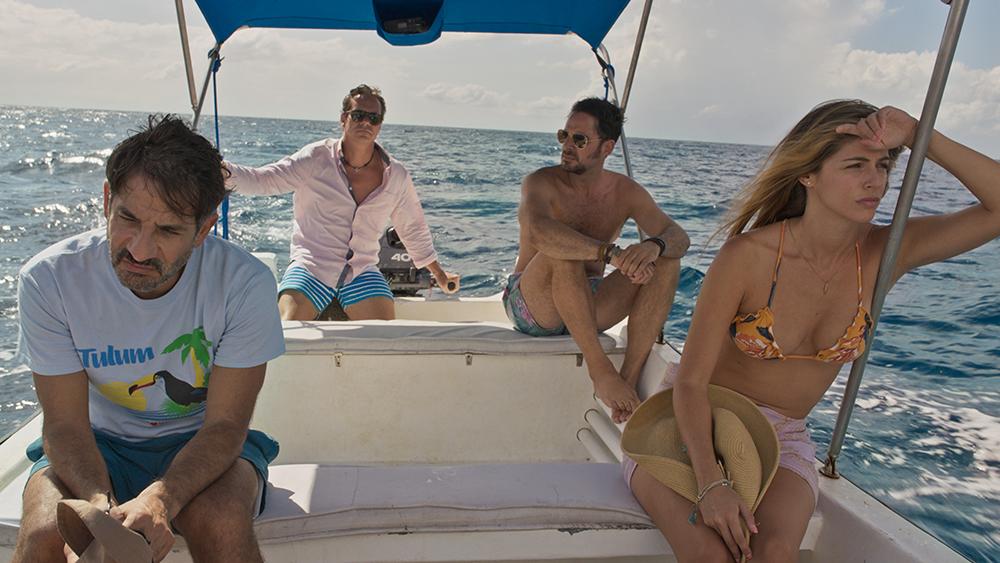 Soul Pictures, Cinepolis Board Carlos Cuaron's 'Amalgama' (EXCLUSIVE)