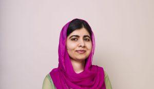 Malala Yousafzai Sets Programming Partnership With Apple