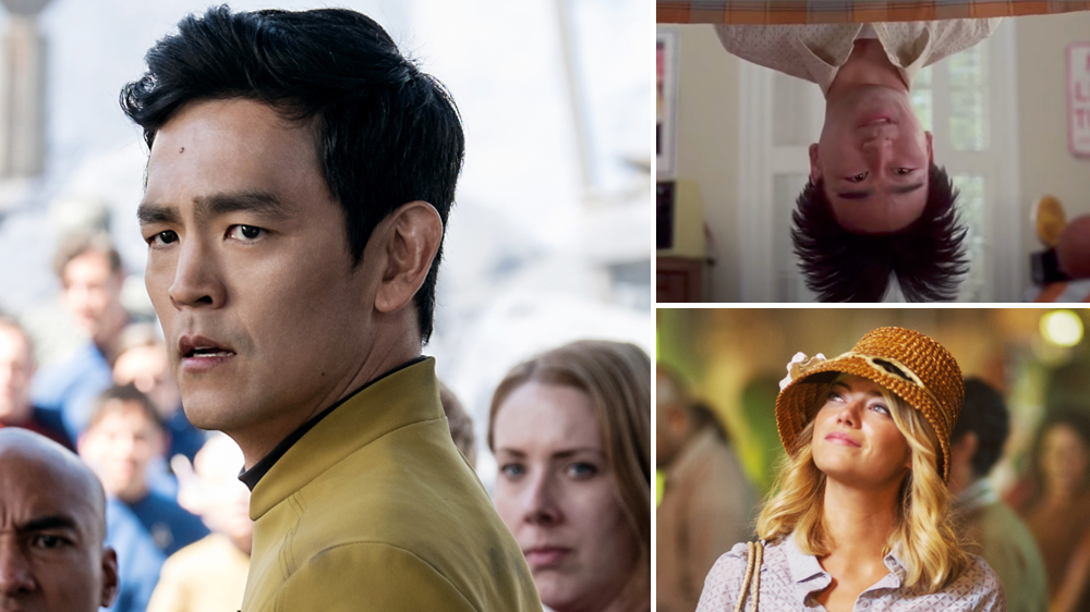 variety.com: Asian Representation in Movies: Best and Worst Examples Through the Years