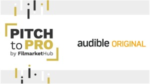 Amazon's Audible Enlists Filmarket Hub to Scout Series Scripts in Europe