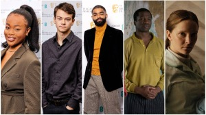 BAFTA Reveals Five EE Rising Star Award Nominees