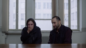 'Ballad of a White Cow' Review: An Iranian Widow Seeks Justice in an Unfair Society
