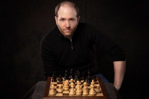 Berlin: Firebrand Topper Brandon Burrows Uses Chess Skills in Navigating Biz