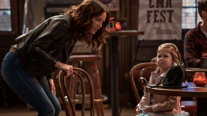 Country Comfort' Is Gross-Out Comedy in Family-Values Clothing – Variety