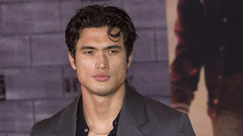 variety.com: 'Riverdale' Star Charles Melton on Anti-Asian Hate Crimes: 'I Failed to Defend My Heritage in Fear of Retribution' (Guest Column)