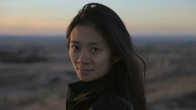 Chloe Zhao DGA