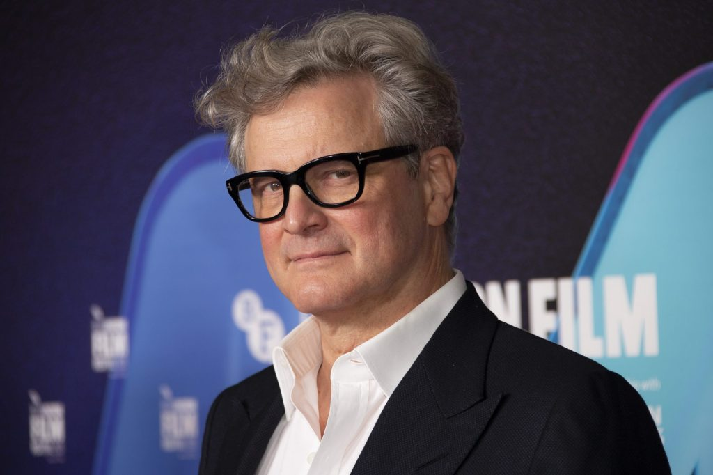 Colin Firth to Play Michael Peterson in 'The Staircase' Limited Series for HBO Max