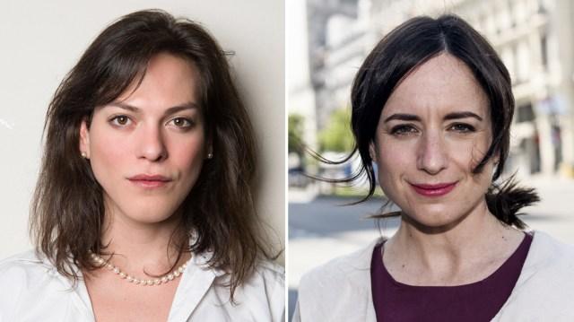 Watch Daniela Vega and 'The Mole Agent' Director Maite Alberdi Discuss Cinema Changing the World (EXCLUSIVE).jpg