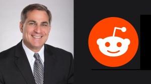 Reddit Hires Former Snap CFO as It Mulls IPO