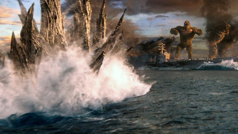 Godzilla vs Kong 3