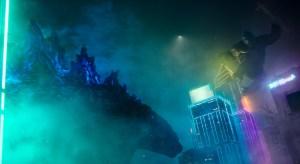 Box Office: 'Godzilla vs. Kong' Roars to $13.4 Million in Second Weekend