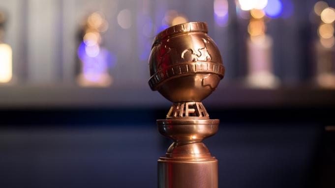 Golden Globes Placeholder