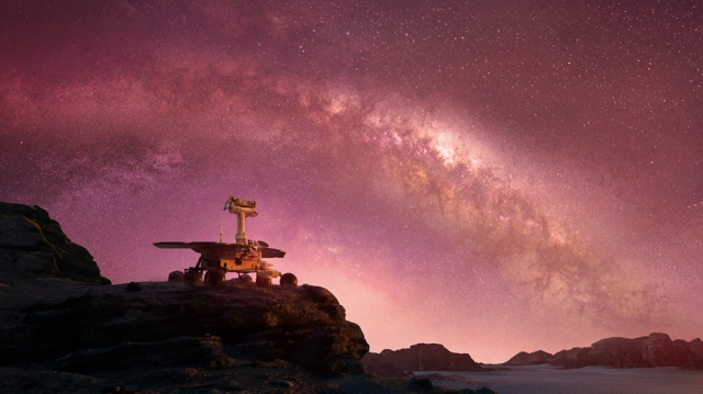 Mars Rover Documentary 'Good Night Oppy' From 'Assassins' Director Ryan White Set at Amazon.jpg