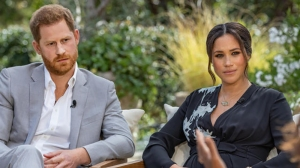 Meghan Markle and Prince Harry Interview Watched by 11.3 Million in U.K.