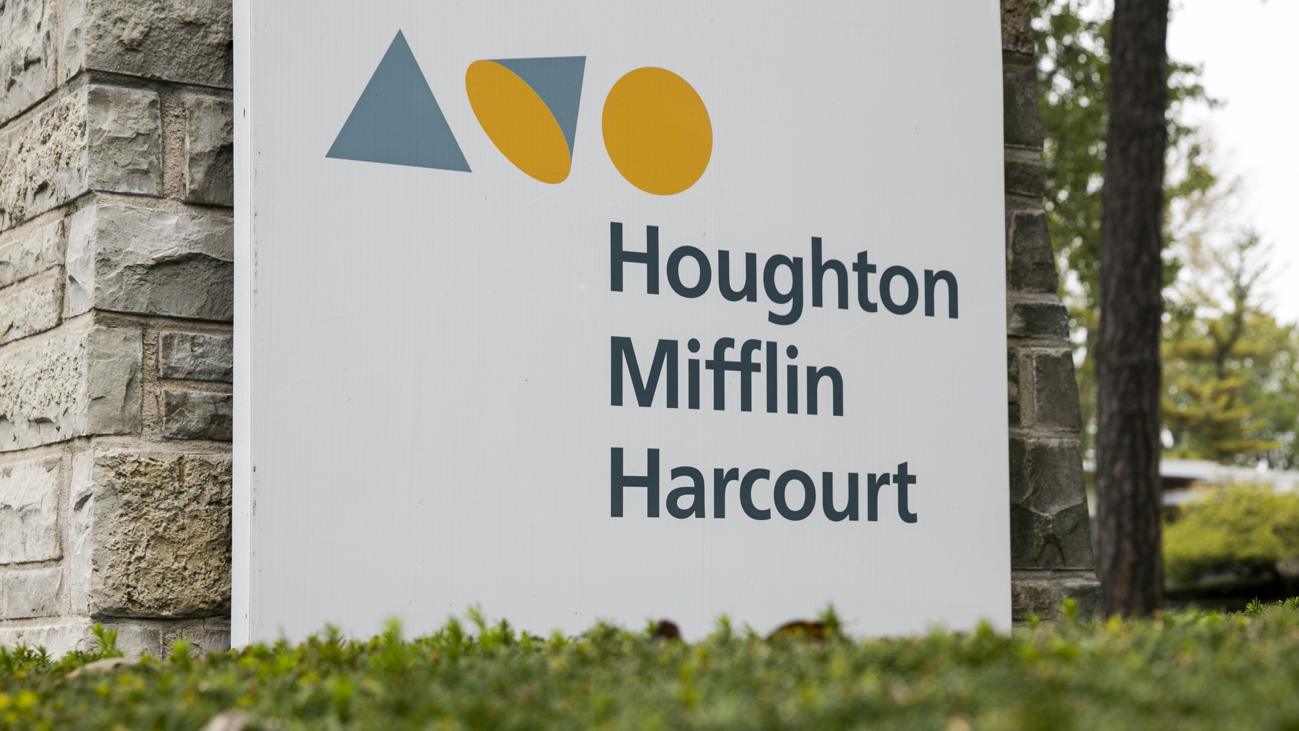 News Corp to Acquire Houghton Mifflin Harcourt Books & Media for $349M - Variety
