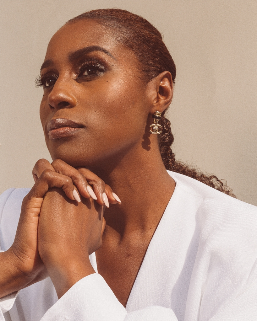 Issa Rae Variety Cover Story