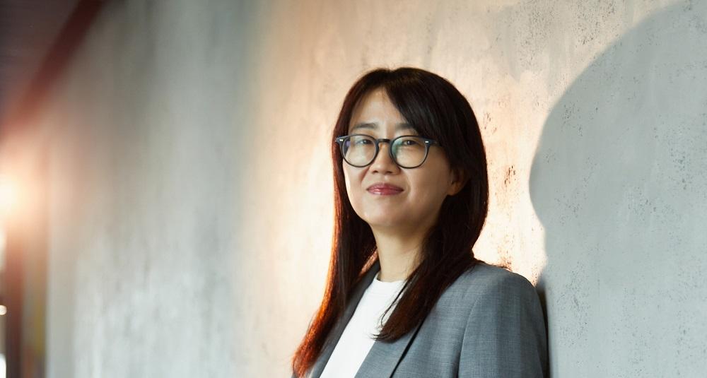 Kingdom' Screenwriter Kim Eun-hee Celebrates Expanding Opportunities -  Variety