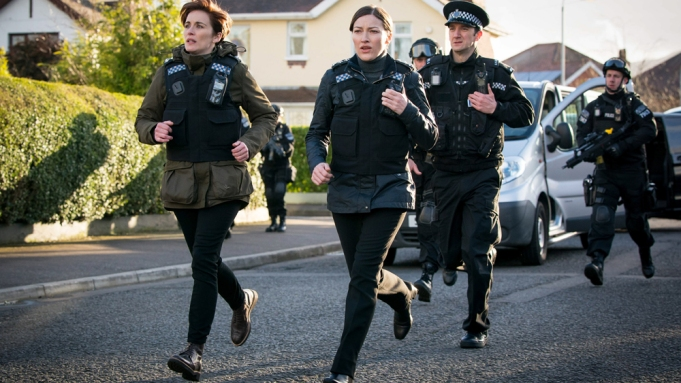Line of Duty' Season 6 to Bow on BritBox in the U.S., Canada - Variety