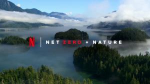 Netflix Net Zero + Nature