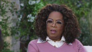 Why Isn't Oprah's Bombshell Interview With Meghan and Harry on Paramount Plus?
