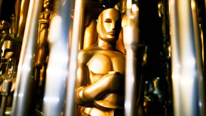 Oscar Oscars Academy Awards Statue Placeholder