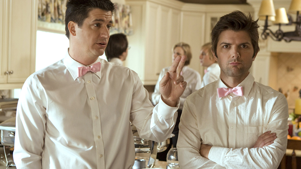'Party Down' Limited Series in Development at Starz