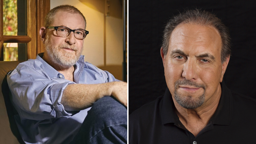 How NBC 'Must-See TV' Veterans Vince Manze and Preston Beckman Helped Launch Discovery Plus