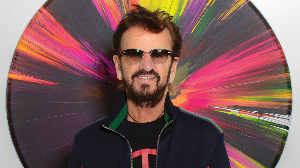 "The Beatles Polska: Ringo: ""Beatlesi zrujnowali mi karierę"""