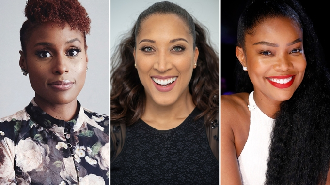 Robin Thede Issa Rae Gabrielle Union
