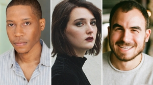Sidney Flanigan, Namir Smallwood to Star in 'Rounding' From 'Saint Frances' Director Alex Thompson (EXCLUSIVE)