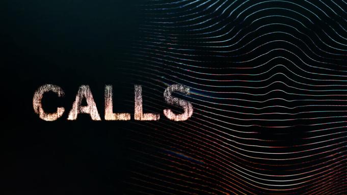 Calls logo (Apple TV Plus)