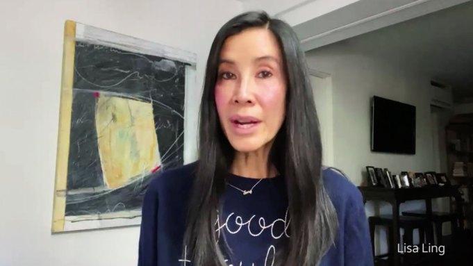 Lisa Ling ATT WarnerMedia PSA