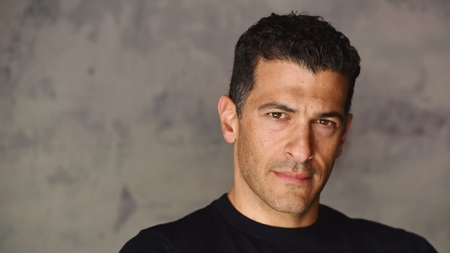 'Mandalorian' Actor Simon Kassianides Sells 'The Weatherman' Movie Script to U.K.-Based Raw.jpg