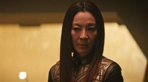 New 'Star Trek' Movie in the Works From 'Fear the Walking Dead' Writer Kalinda Vazquez