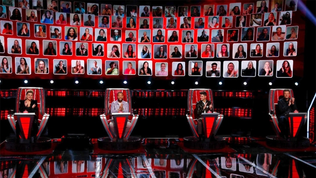 'The Voice' Team on Celebrating 10 Years and 20 Seasons Amid COVID-19.jpg
