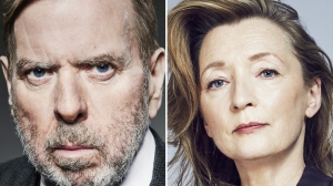 Timothy Spall Joins Lesley Manville in Masterpiece's 'Magpie Murders'