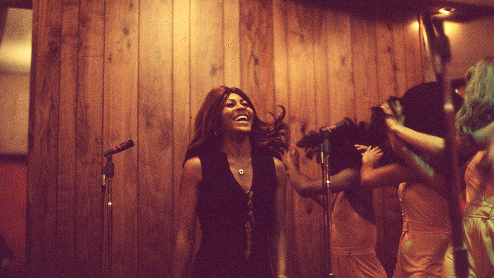 'Tina' Review: A Cathartic Look at the Extraordinary Life and Artistry of Tina Turner