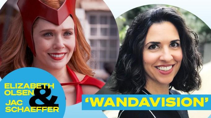 WandaVision Finale Spoilers